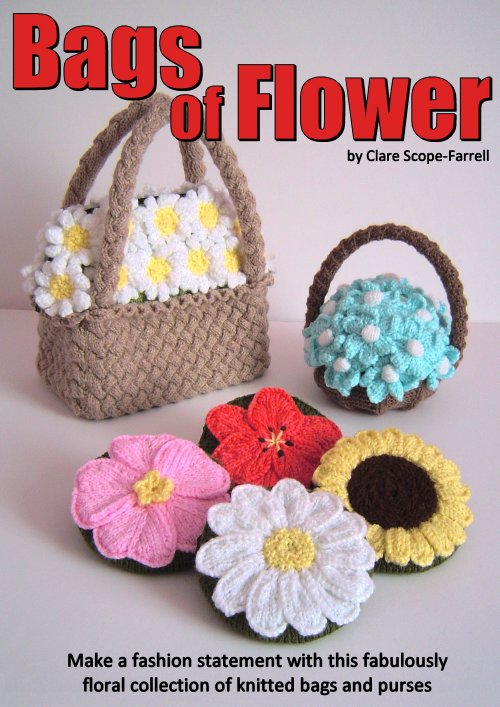 Clare Scope Farrell Novelty Knitting Patterns Knitting Patterns To Buy